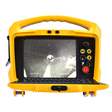 vCam-5 -6 HD monitor / recorder