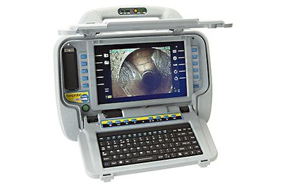 P540c monitor / recorder