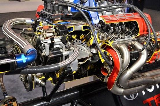 Endoscoop voor automotive